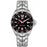 Tag Heuer Men's WAZ1012.BA0883 Senna Stainless Steel Watch