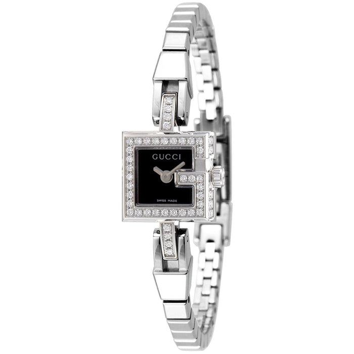 Gucci Women's YA102511 G-Gucci Stainless Steel Watch