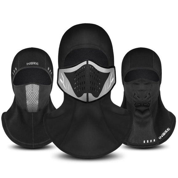 Cycling Windproof Thermal Face Mask