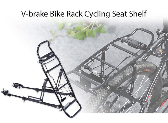 Rack - Aluminum Alloy V-Brake Bicycle Rack