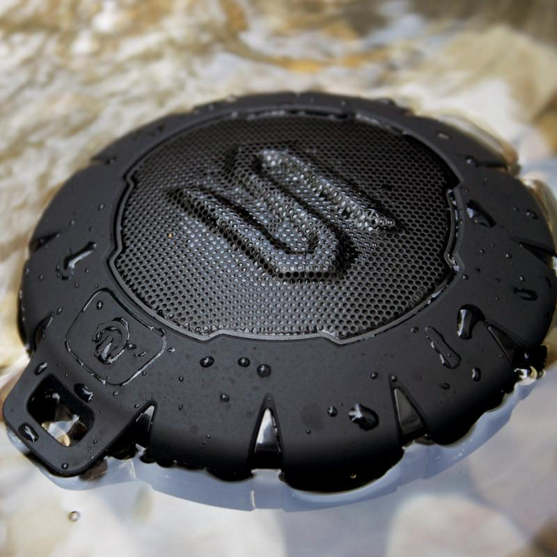 Storm Portable Waterproof Bluetooth Speaker