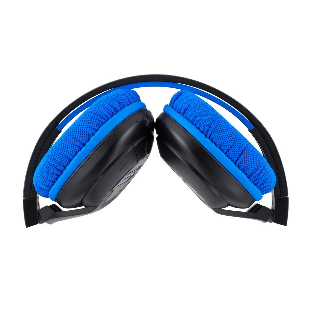 X-TRA Performance Bluetooth Over-Ear Sports Headphones