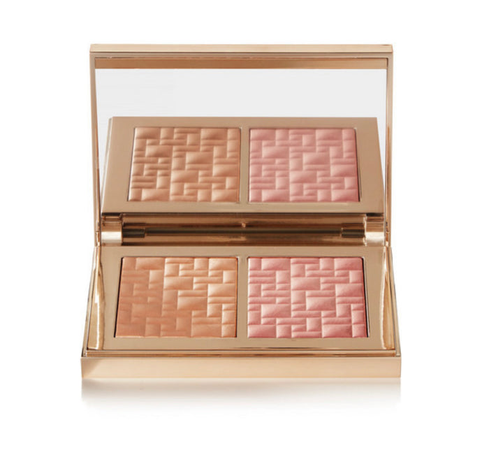 Bobbi Brown - Highlight & Glow Highlighting Powder Duo - Gold