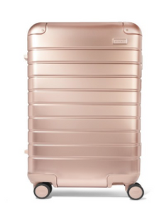 AWAY Carry-On aluminum suitcase