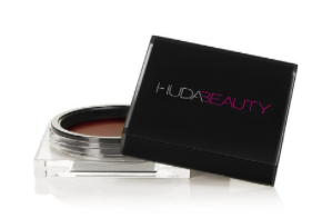 HUDA BEAUTY Tantour Contour & Bronzer Cream - Medium
