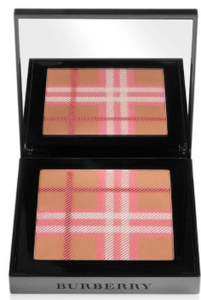 BURBERRY BEAUTY The Check Palette Blush & Bronzer Duo