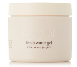 CREMORLAB T.E.N. Cremor for Face Fresh Water Gel, 100ml