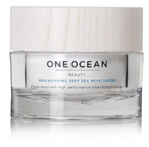 ONE OCEAN BEAUTY Replenishing Deep Sea Moisturizer, 50ml