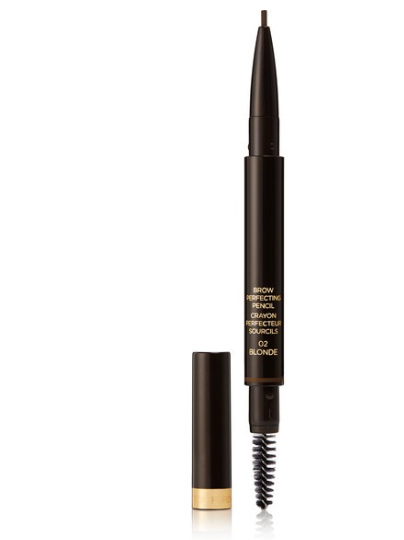 TOM FORD BEAUTY Brow Perfecting Pencil - Taupe 02