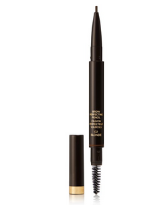 TOM FORD BEAUTY Brow Perfecting Pencil - Chestnut 03