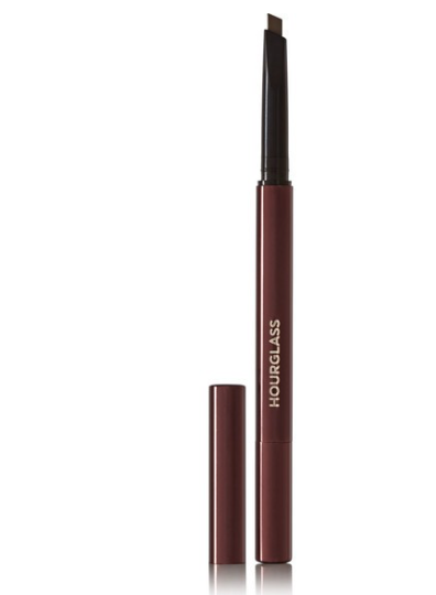 HOURGLASS Arch Brow Sculpting Pencil - Dark Brunette