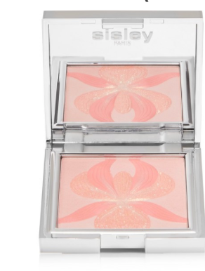 SISLEY - PARIS Highlighter Blush - L'Orchidée Corail No.3