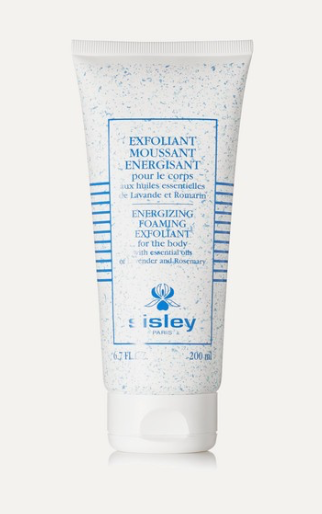 SISLEY Energizing Foaming Body Exfoliator, 200m