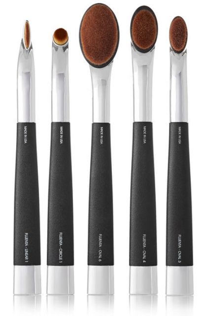 Artis Brush - Fluenta 5 Brush Set - Colorless