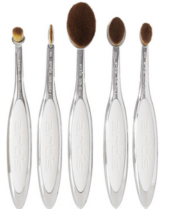 Artis Brush - Elite Mirror 5 Brush Set - one size