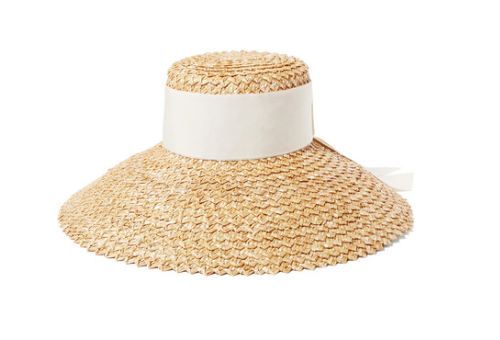 Eugenia Kim MIRABEL STRAW HAT