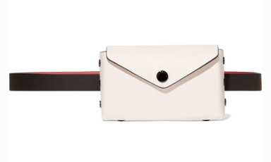 RAG & BONE ATLAS LEATHER BELT BAG