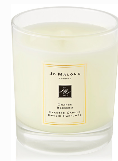 JO MALONE ORANGE BLOSSOM SCENTED HOME CANDLE, 200G