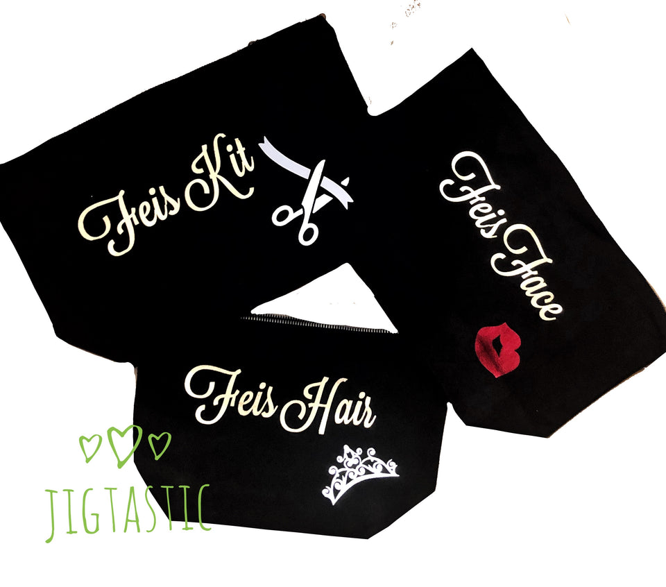 Jigtastic Accessory Bags