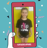 FLIP FOR A CURE T-SHIRT