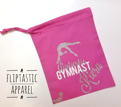 FLIPTASTIC GYMNAST GRIP BAG