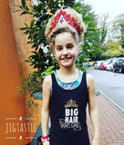 BIG HAIR FEIS VEST (Ready to ship)