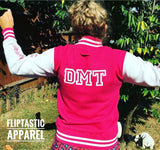 OPEN COLLEGE VARSITY JACKET
