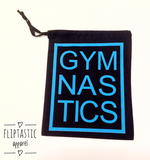 GYM-NAST-ICS GRIP BAG