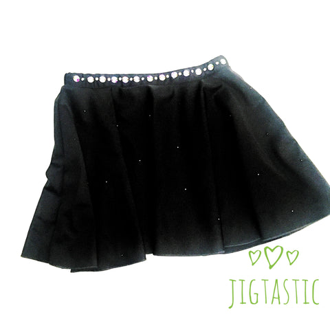 Bling Feis Skirt