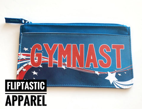 Gymnast All Stars Pencil Case