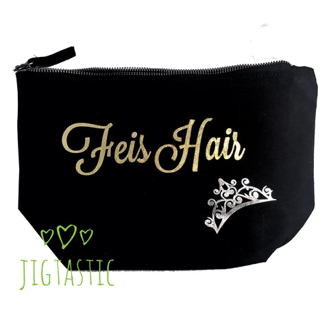 FEIS HAIR ACCESSORY BAG