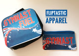 Gymnast All Stars Printed Lunch Bag
