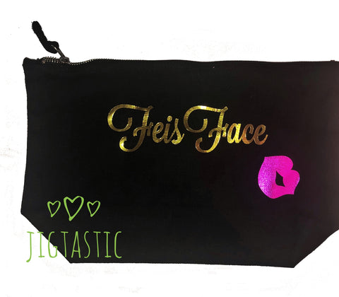 FEIS FACE ACCESSORY BAG