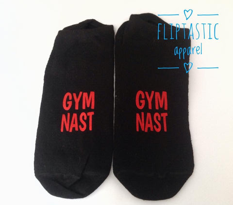 Personalised Trainer Socks (Any Activity)