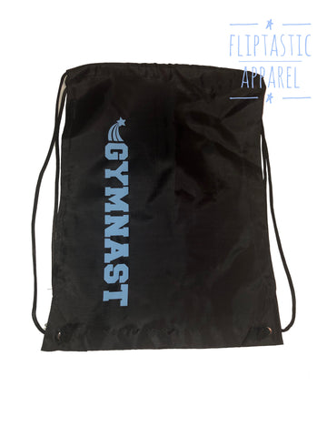 GYMNAST GYM BAG  / CHALK BAG