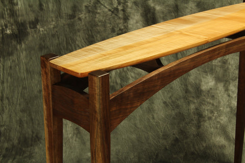 Meadowlark Hall Table #3
