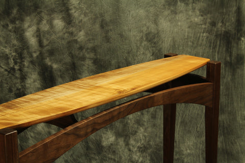 Meadowlark Hall Table #4
