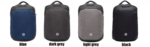 BASIC Backpack 4 colors