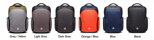BEDA Backpack 6 colors