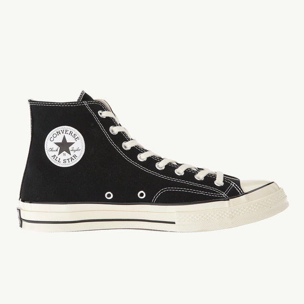 the best attitude a547d 9c0ff CONVERSE CT 70 SEASONAL HI BLACK CONVERSE CT 70 SEASONAL HI BLACK