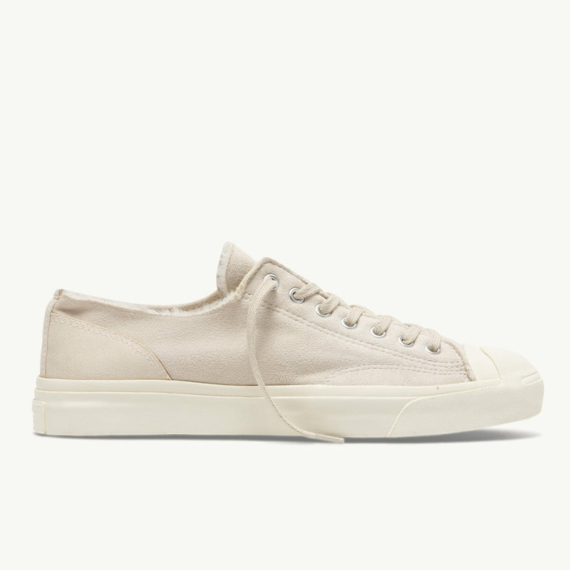 e5839cfcb3f8 CONVERSE JACK PURCELL CLOT LOW WHITE SWAN