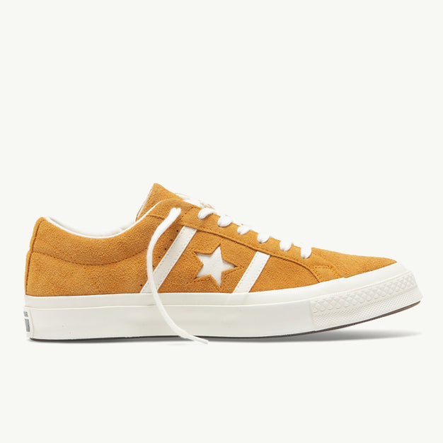 outlet store info for buy popular CONVERSE ONE STAR ACADEMY LOW ORANGE
