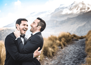 LGBT mating themes and trends: essential steps to plan a gay marriage