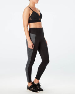 Leggings contenitivi modellanti vita alta - Tyna.it
