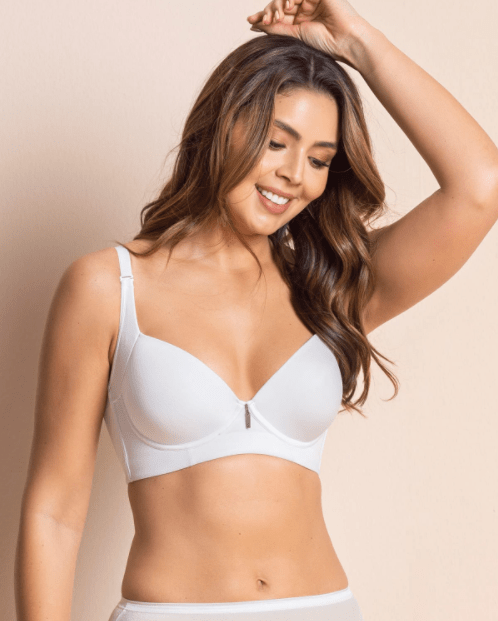 Reggiseno contenitivo push up - Tyna.it