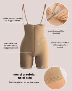 Body modellante effetto snellente - Tyna.it