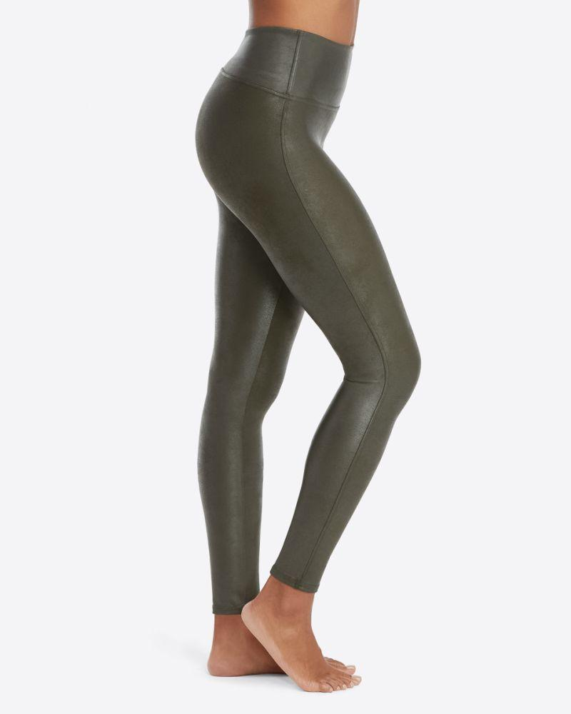 Leggings contenitivi similpelle - Tyna.it