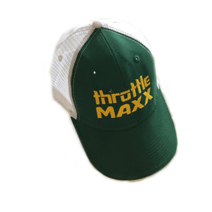 Authentic throttle-MAXX hat