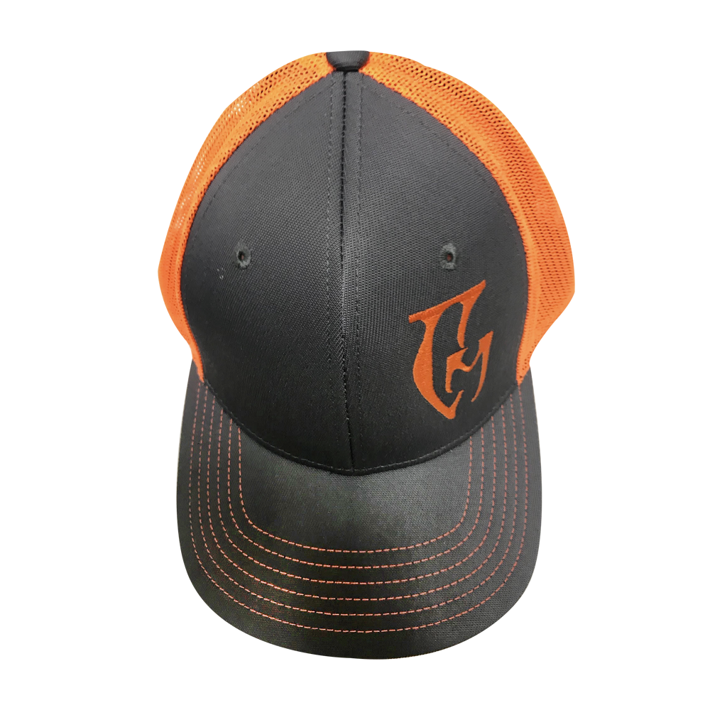 NEW DESIGN throttle-MAXX hat