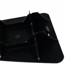 Polaris RZR Floor Plate Filler